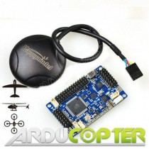APM 2.5.2 APM Flight Controller Board with GPS For Multi-rotor Fixed-wing