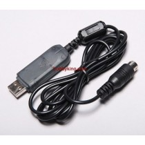 2.4Ghz 4ch/6Ch Tx USB Cable