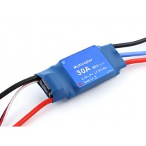 Flycolor 30 Amp Multi-rotor ESC 2~4S with BEC
