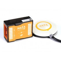 DJI Naza-M V2 + GPS Combo (Multi Flyer Version) -V2