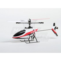 HobbyKing HK-190 2.4ghz 4Ch Fixed Pitch Helicopter  RTF-Mode 2