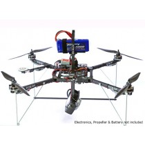 ECILOP Easy Quadcopter Kit
