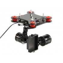 Quanum GoPro Brushless Gimbal with Quick Release