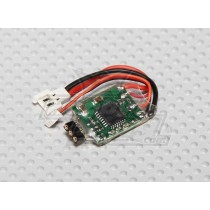 5A 1S Brushless Controller