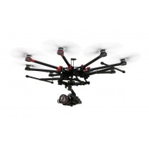 DJI Spreading Wings S1000 Premium Octocopter(PRE - ORDER)