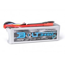 Turnigy Bolt 3450mAh 4S 15.2V 65~130C High Voltage Lipoly Pack