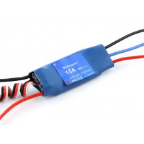 Flycolor 15 Amp Multi-rotor ESC 2~3S with BEC