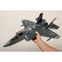 Mini EDF Fighter Jet EPO Plug-n-Fly