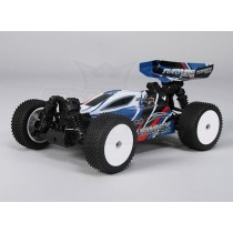 Brushless 4WD Racing Buggy w/25A System