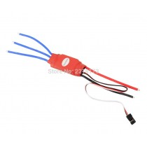 30A SimonK Firmware Brushless ESC