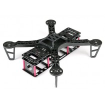 FPV250LH Drone Low Hung Clean-and-Dirty (KIT)(JA)