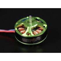 3508-380KV Turnigy Multistar 14 Pole Brushless Multi-Rotor Motor With Extra Long Leads