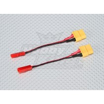 XT-60 TO JST CHARGING ADAPTER (1PC)