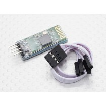 Multiwii MWC FC Bluetooth Module Programmer (Android compatible)