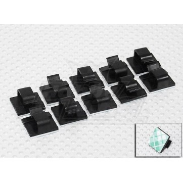 Tie-D-Wires Cable & Wire Holders (1 pc)