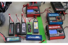 Lipo (Lithium) Battery Safety Guide